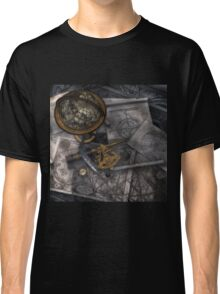 Old World Travel 2 Classic T-Shirt