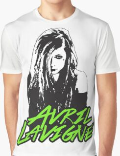 BLACK STAR Graphic T-Shirt
