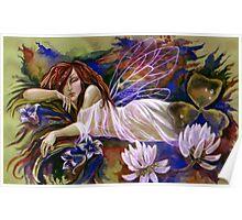 fairy-tale dream Poster