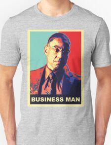 "Breaking Bad: Gus Fring ""Business Man"" T-Shirt"