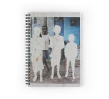 Protect the Children 2012 Spiral Notebook