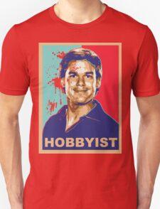 Dexter: HOBBYIST Tee T-Shirt