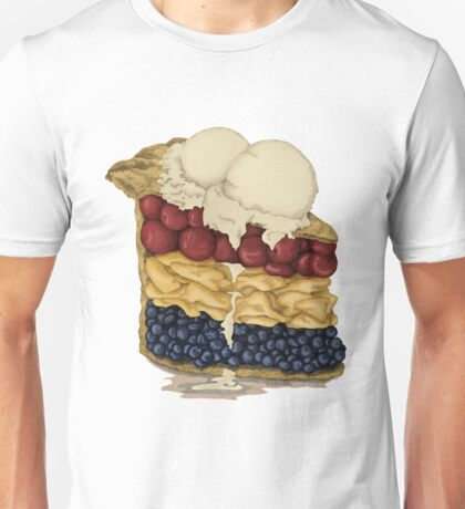 American Pie Unisex T-Shirt