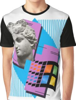 Vaporwave ! Graphic T-Shirt