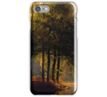 Golden Morning  iPhone Case/Skin