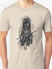 An Honest Death  Unisex T-Shirt