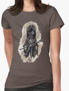 An Honest Death  Womens Fitted T-Shirt