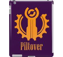 Piltover iPad Case/Skin