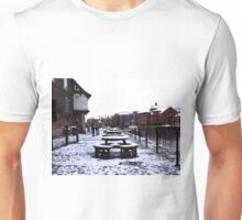 Kings Snow Unisex T-Shirt
