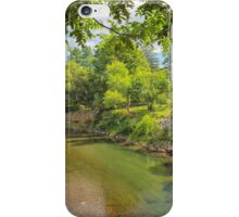 A Tranquil River iPhone Case/Skin