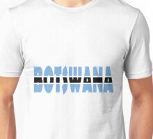 Botswana Unisex T-Shirt