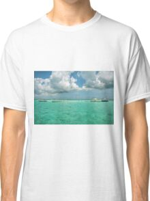 Stingray Adventure Classic T-Shirt
