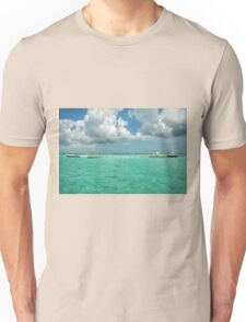 Stingray Adventure Unisex T-Shirt
