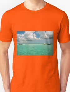 Stingray Adventure T-Shirt