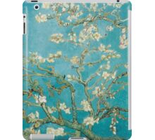 Vincent van Gogh - Branches of an Almond Tree in Blossom iPad Case/Skin