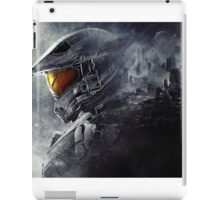 "Halo Master Chief ""Illusions"" iPad Case/Skin"