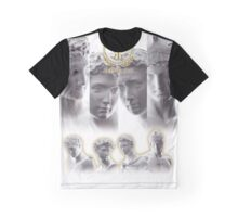 Sekkou Boys Graphic T-Shirt