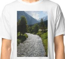 Stream Gruner Classic T-Shirt