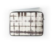 Shibori Coolness Laptop Sleeve