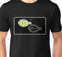 Solea solea - Sole Unisex T-Shirt