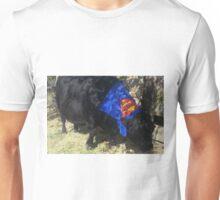 Super Jobie Prepares for Takeoff Unisex T-Shirt