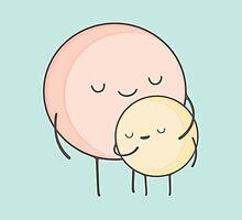 Marshmallows by kimvervuurt