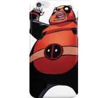 PandaPool iPhone Case/Skin