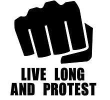 Live Long by MrAnthony88