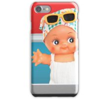 Bringing my pictures to life iPhone Case/Skin