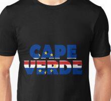 Cape Verde Unisex T-Shirt