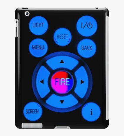 Fire! iPad Case/Skin