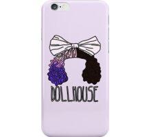 Dollhouse Hair Design  iPhone Case/Skin