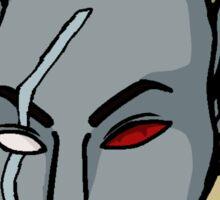 Morrowind's True Hero Sticker
