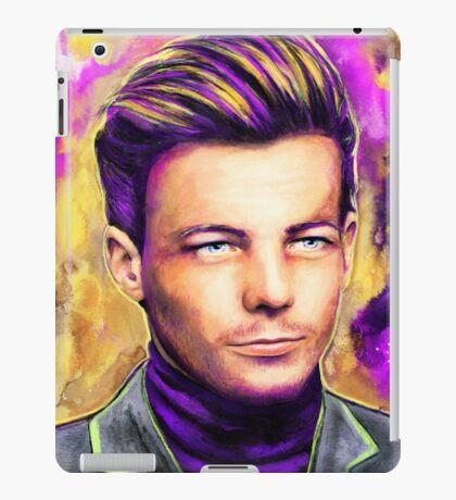 Louis - Love you goodbye iPad Case/Skin