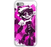 Inkling Callie - Pink iPhone Case/Skin