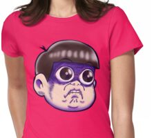 Anime Fashion: Totty  Womens Fitted T-Shirt