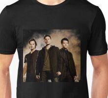 Supernatural Trio Unisex T-Shirt