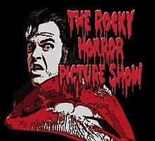 eddie rocky horror by magenandstacy
