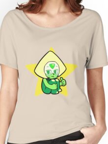 Steven Universe - Peridot Women's Relaxed Fit T-Shirt