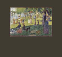 Georges Seurat's A Sunday Afternoon on the Island of La Grande Jatte T-Shirt