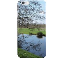 Signs Of Spring iPhone Case/Skin