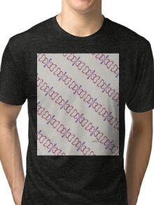 Abstract 347B Tri-blend T-Shirt
