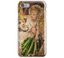 Byzantine Mosaic iPhone Case/Skin