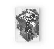 Inkling Marie - BW Hardcover Journal