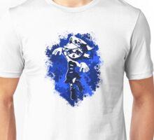 Inkling Marie - Navy Unisex T-Shirt