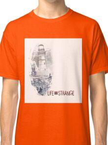 LIFE is STRANGE · T-SHIRT lighthouse Classic T-Shirt