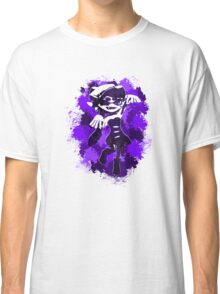 Inkling Callie - Purple Classic T-Shirt