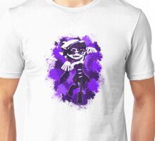 Inkling Callie - Purple Unisex T-Shirt