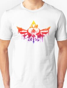 Skyward Rainbow v2 Unisex T-Shirt