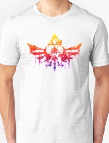 Skyward Rainbow v2 T-Shirt